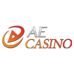 ae casino logo